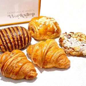DAW Croissant Basket for DoorDash